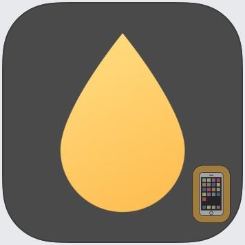 Pee & See: Water Reminder by Ganotis Holdings, Inc. (iPhone)
