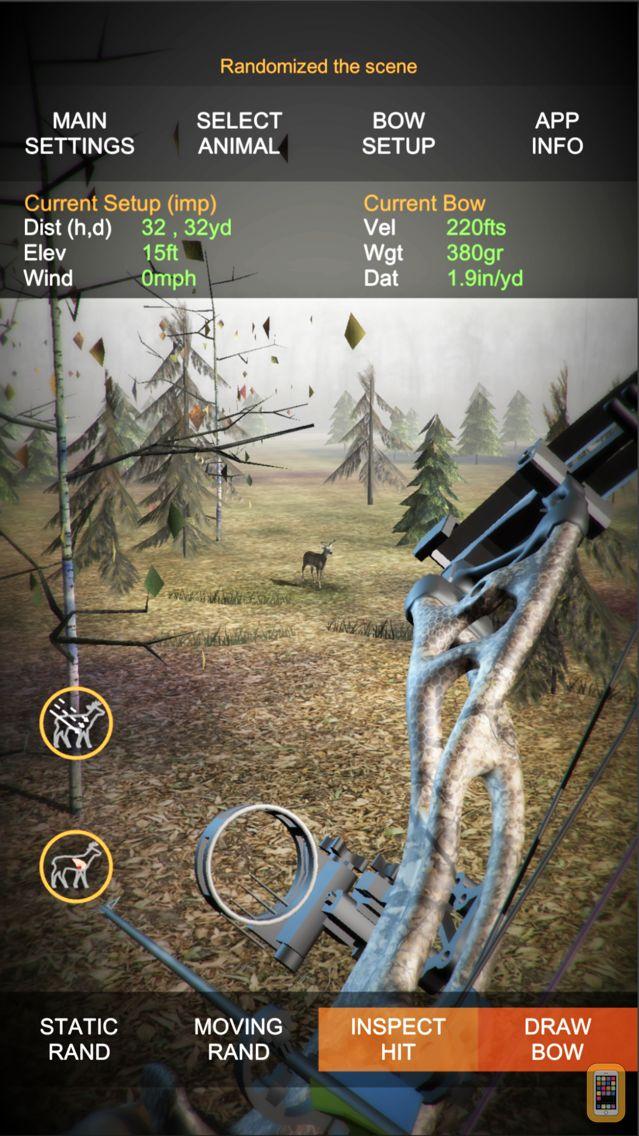 Screenshot - Bow Hunt Simulator