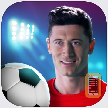Lewandowski: Euro Star 2016 by Fuero Games Sp. z o.o. (Universal)