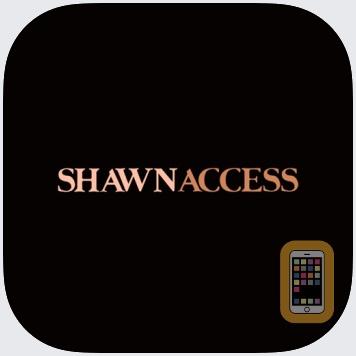 ShawnAccess by 23/7 Global Inc. (iPhone)