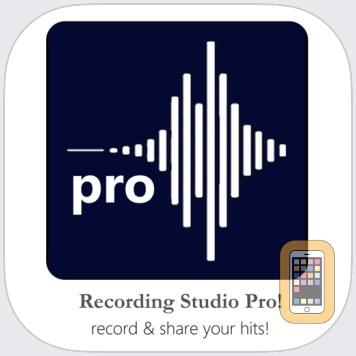 Recording Studio Pro! by Glauco Percopo (Universal)