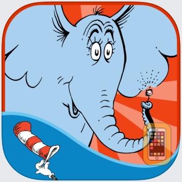 Horton Hears a Who! by Oceanhouse Media (Universal)