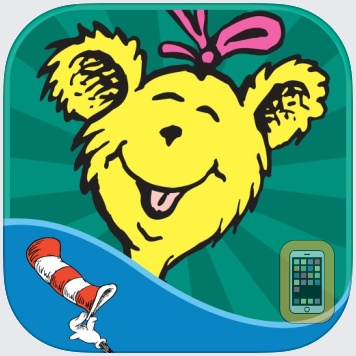 Hop on Pop by Dr. Seuss by Oceanhouse Media (Universal)