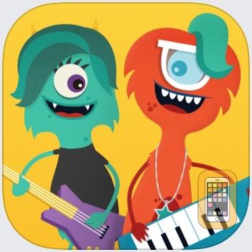 Melody Jams by Melody Jams Inc. (Universal)