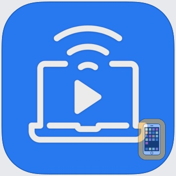 Remote Drive for Mac by Evgeny Cherpak (Universal)