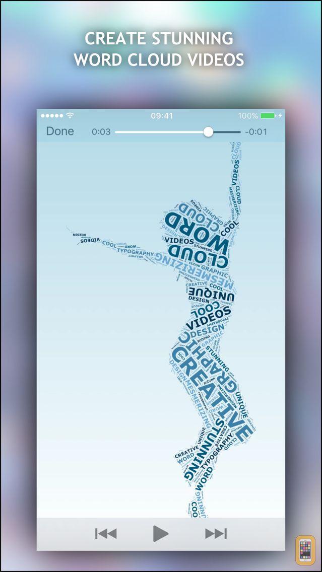 Screenshot - Word Dance