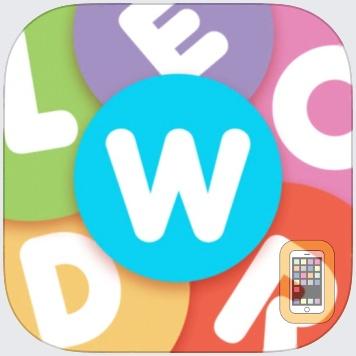 Wordle! by Steven Cravotta (Universal)