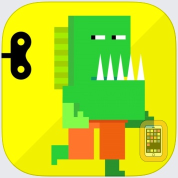 The Infinite Arcade by Tinybop by Tinybop Inc. (Universal)