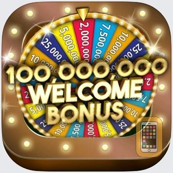 Hot Vegas Slots Casino: Free Slot Games! by Super Lucky Casino Inc. (Universal)