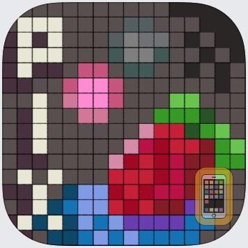Swift Pixels by David Gavilan (Universal)
