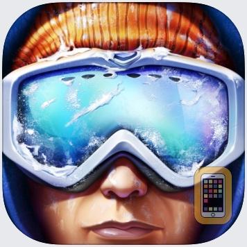 Peak Rider Snowboarding by Battery Acid Games, Inc. (Universal)
