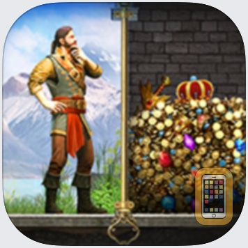 Evony by TOP GAMES INC. (Universal)