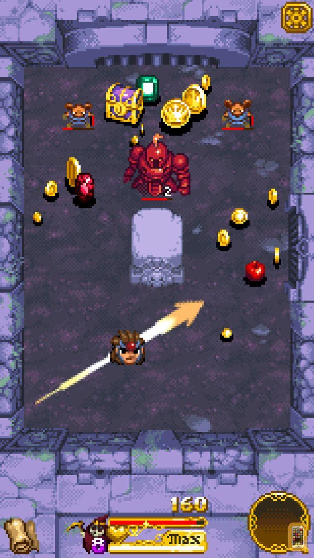 Screenshot - Treasure Buster