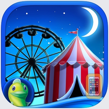 Dead Reckoning: The Crescent Case - A Mystery Hidden Object Game (Full) by Big Fish Games, Inc (Universal)