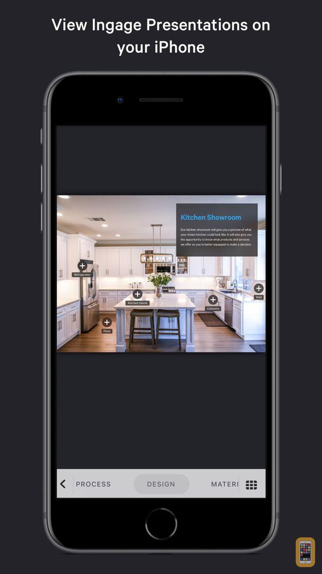 Screenshot - Ingage Stories