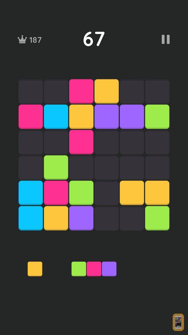 Screenshot - Make Colors