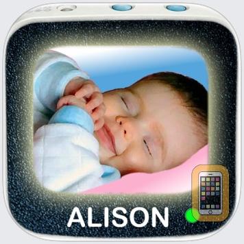 Baby Monitor™ by BazilSoft (Universal)