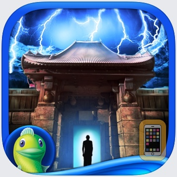Rite of Passage: Heart of the Storm by Big Fish Games, Inc (Universal)