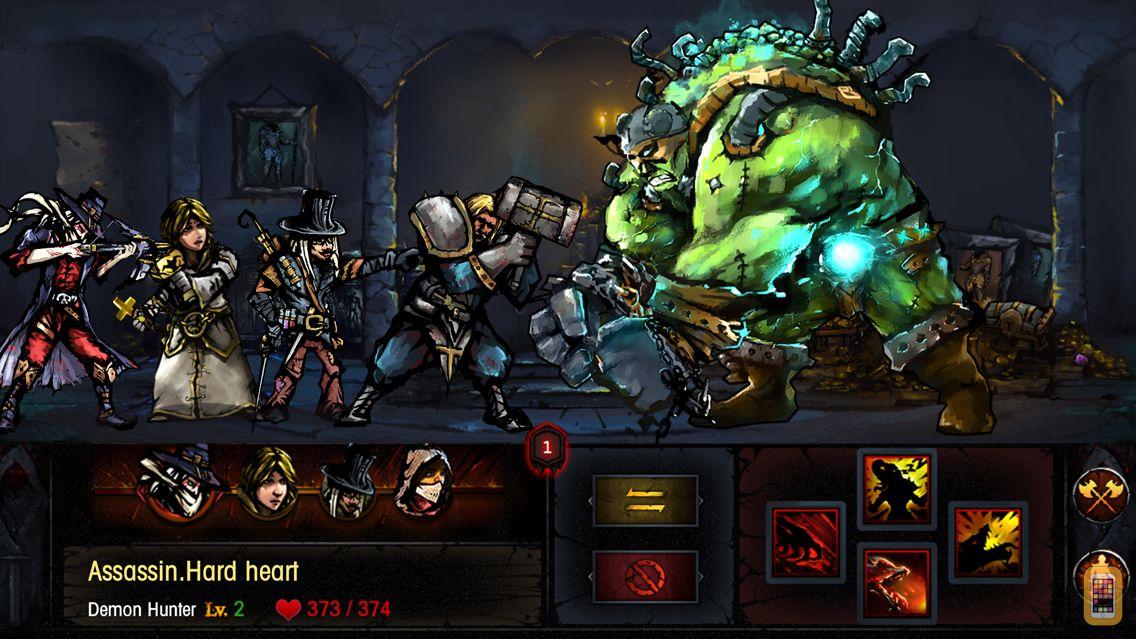Screenshot - Dungeon Survival