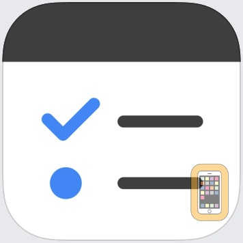 TodoCal - Todo List, Task Manager, Daily Planner by Picup Inc. (Universal)