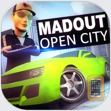 MadOut Open City by Ruslan Akpayev (Universal)