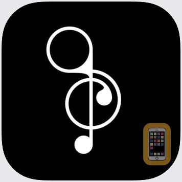 Gestrument Pro by Gestrument AB (Universal)