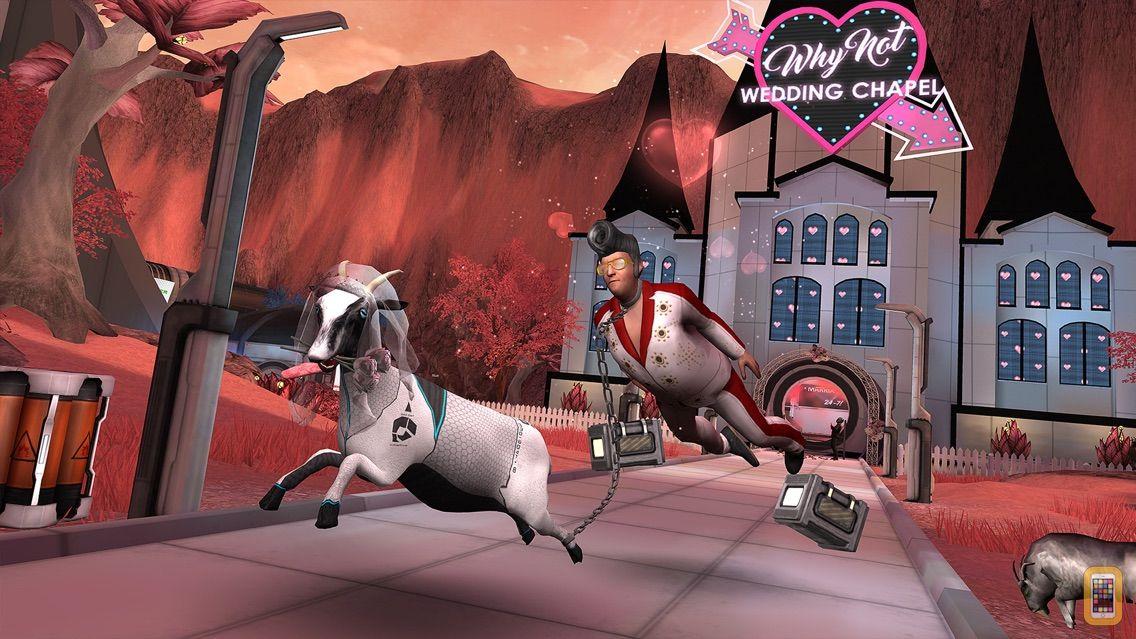 Screenshot - Goat Simulator Waste of Space
