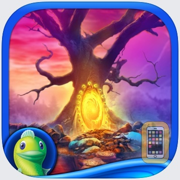 Fear for Sale: The House on Black River (Full) by Big Fish Games, Inc (iPad)