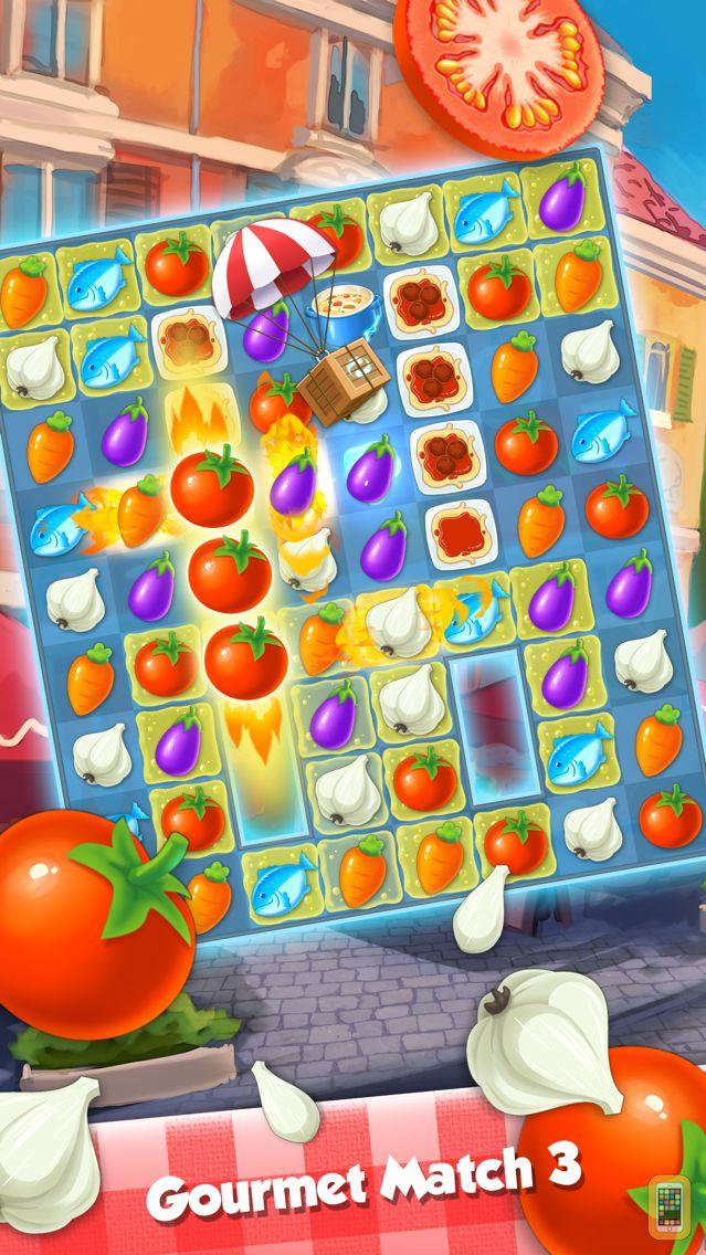 Screenshot - Chef's Quest