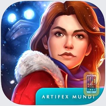 Crime Secrets: Crimson Lily (Full) by Artifex Mundi S.A. (Universal)