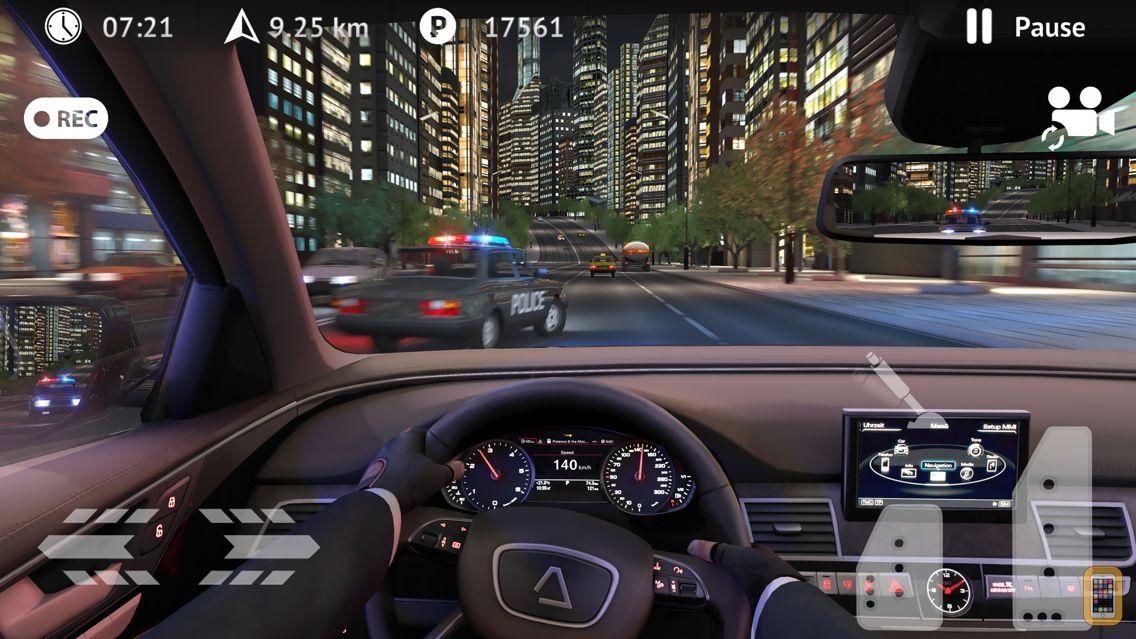 Screenshot - Driving Zone 2