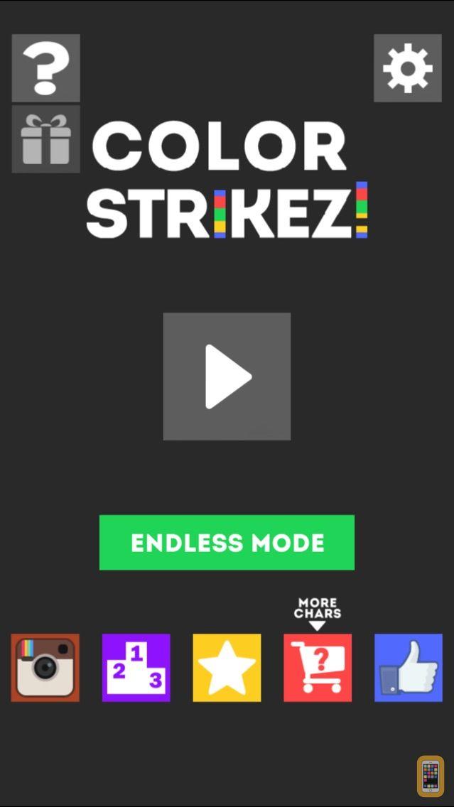Screenshot - Color Strikez