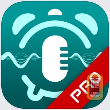 Sleep Recorder Plus Pro by Apirox, s.r.o. (Universal)