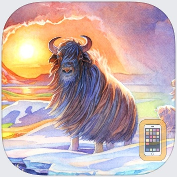Evolution: The Video Game by North Star Games (Universal)