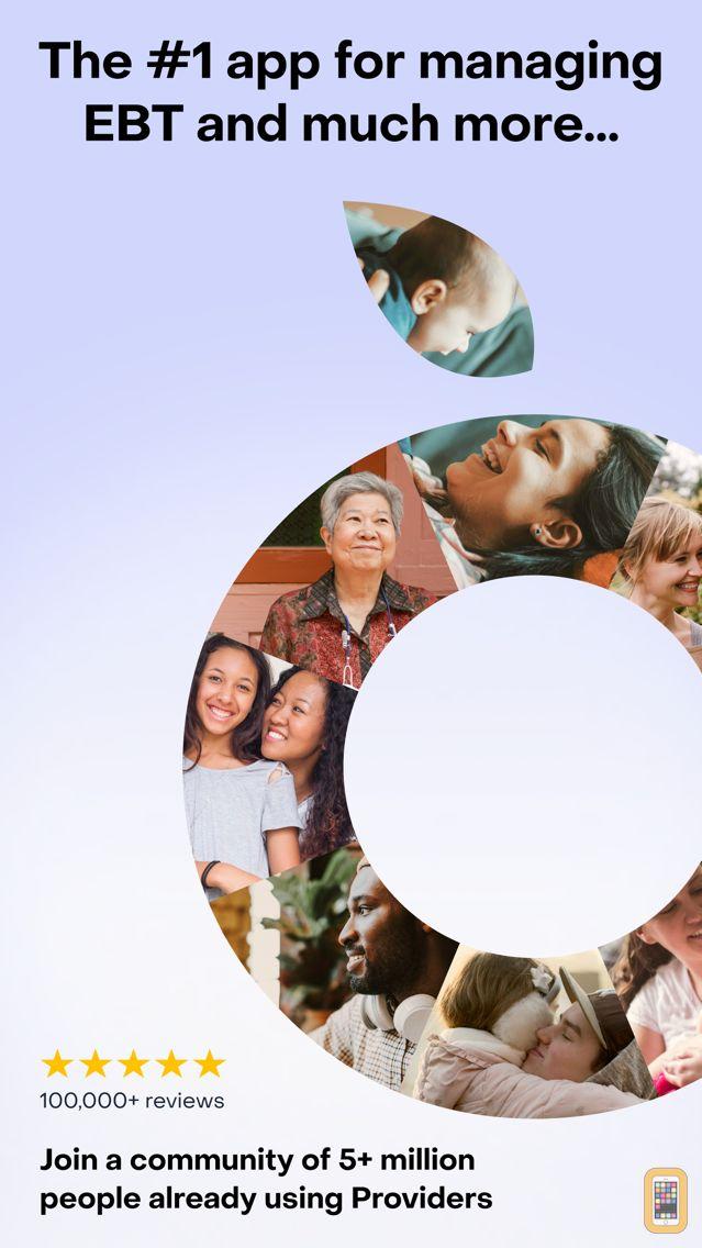 Screenshot - Fresh EBT - Food Stamp Balance