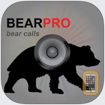 REAL Bear Calls - Bear Hunting Calls - Bear Sounds by Joel Bowers (iPhone)