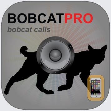 REAL Bobcat Calls - Bobcat Hunting - Bobcat Sounds by Joel Bowers (iPhone)