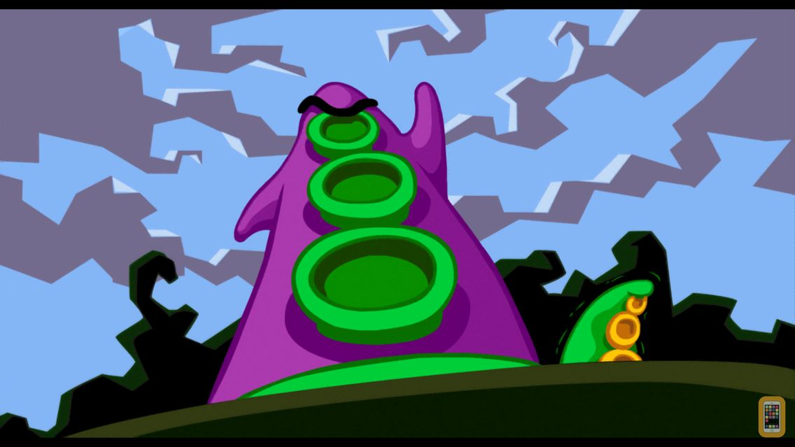 Screenshot - Day of the Tentacle Remastered