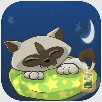 Purrrfect Sleep by Michael Cozzolino (Universal)