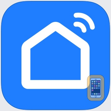 Smart Life - Smart Living by Volcano Technology Limited (iPhone)