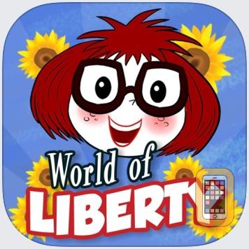World Of Liberty Adventure 3 by World of Liberty, LLC (Universal)