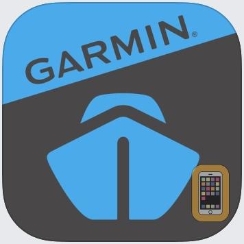 Garmin ActiveCaptain by Garmin (Universal)