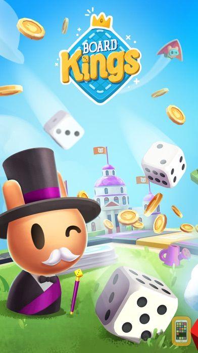Screenshot - Board Kings™