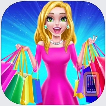 Shopping Mall Girl by Coco Play (Universal)