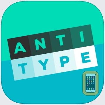 Antitype by BorderLeap, LLC (Universal)
