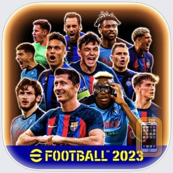 eFootball PES 2020 by KONAMI (Universal)