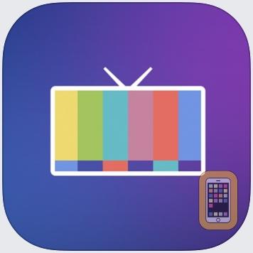 Channels ‒ Live TV by Fancy Bits, LLC (Universal)