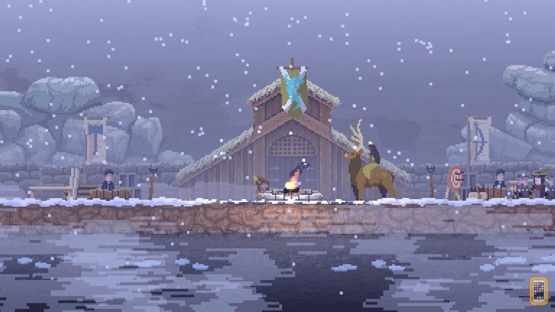 Screenshot - Kingdom: New Lands