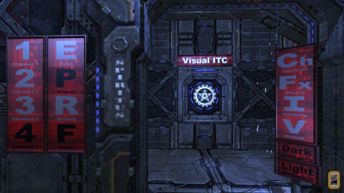 Screenshot - Spiritus Ghost Box