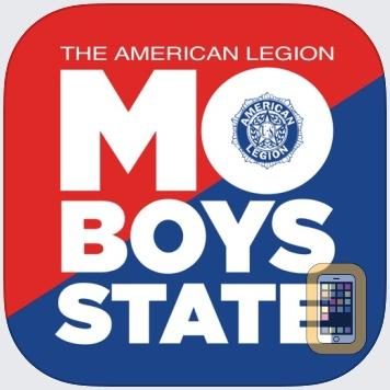 Missouri Boys State by American Legion Boys State of Missouri (Universal)